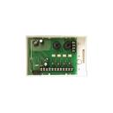 Сетевой контроллер шлейфов сигнализации СКШС-03-4