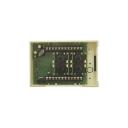 Сетевой контроллер шлейфов сигнализации СКШС-03-8