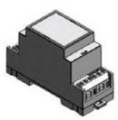 Блок ретранслятора линейный БРЛ-04