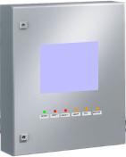 Концентратор системный ИД-ШКС-32-1С